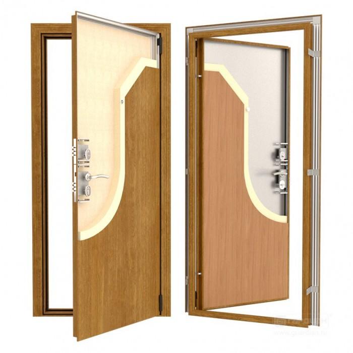 Дверь Гардиан Фактор Л