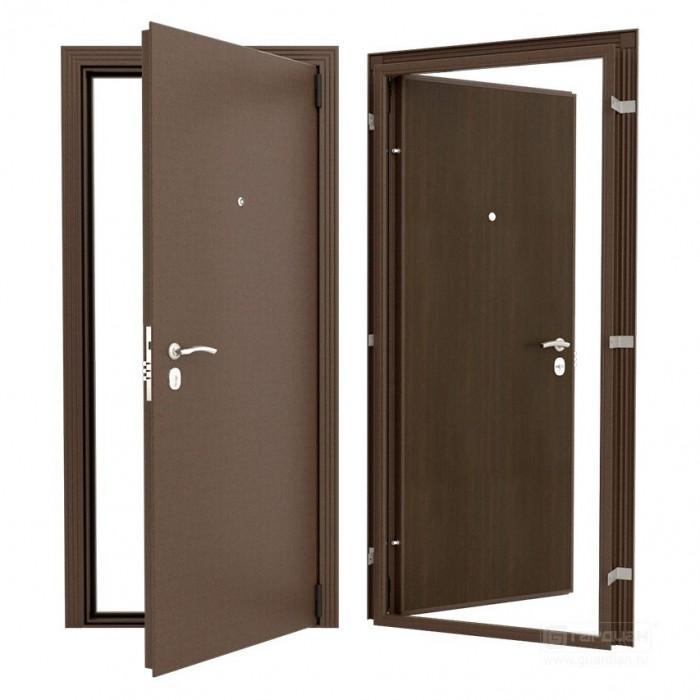 Дверь Гардиан Фактор К ППУ