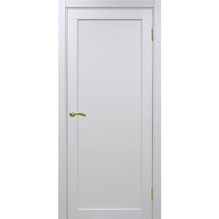 Турин 501.1 белый монохром