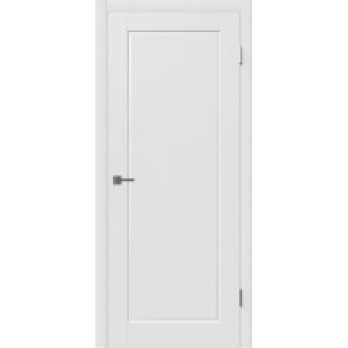 Порта ДГ белая эмаль