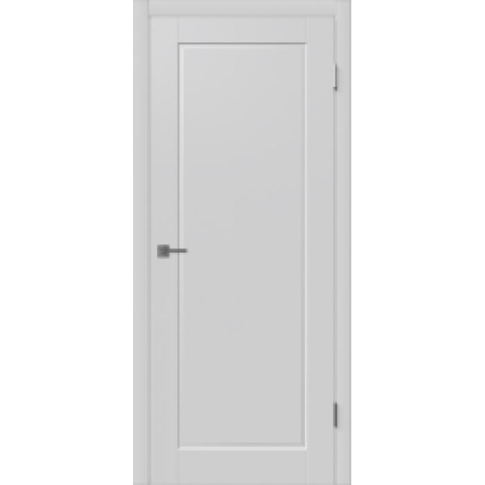 Порта ДГ светло-серая эмаль