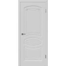 Версаль ДГ светло-серая эмаль