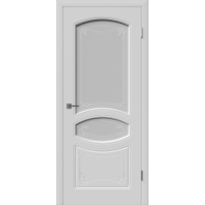 Версаль ДО светло-серая эмаль