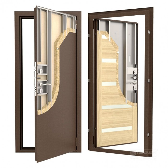 Дверь Гардиан ДФ