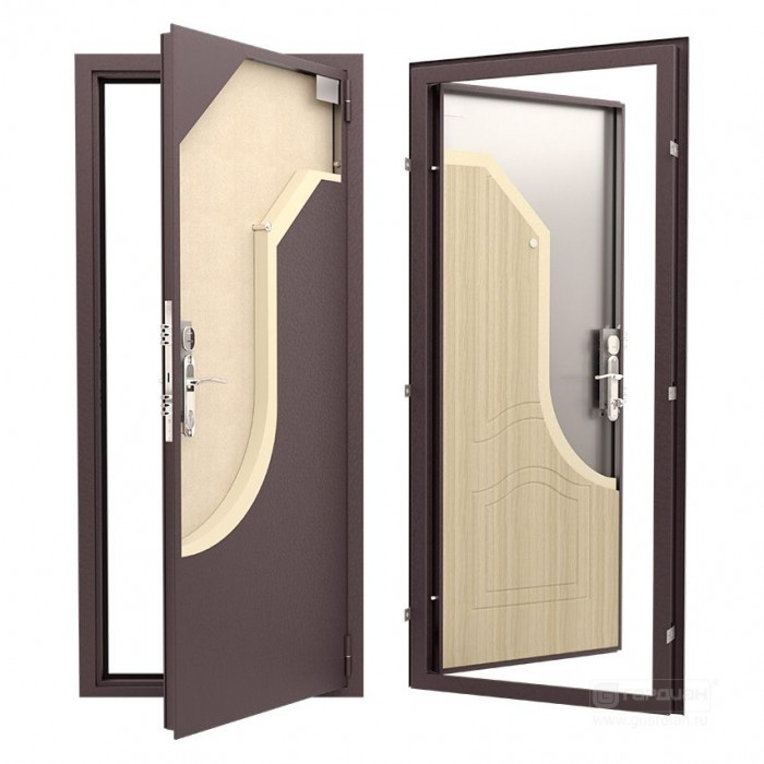 Дверь Гардиан ДС-1