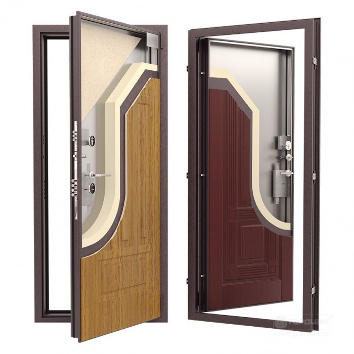 Дверь Гардиан ДС-10