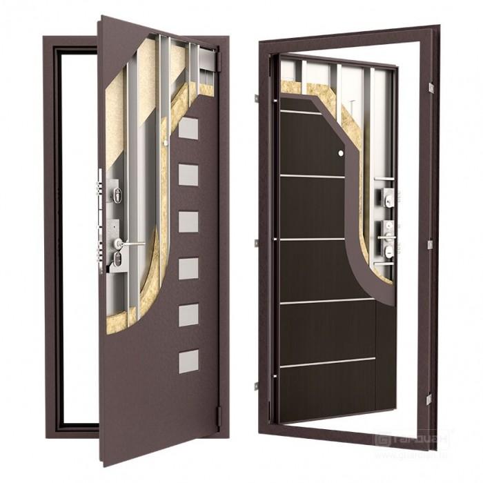 Дверь Гардиан ДС-2