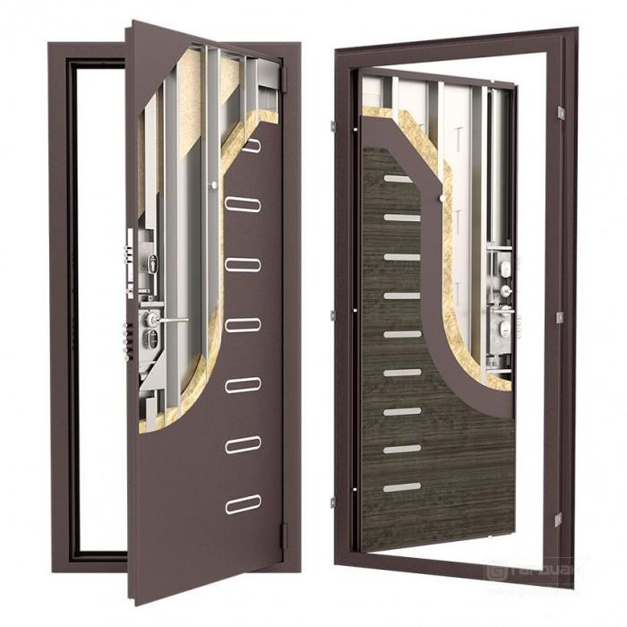 Дверь Гардиан ДС-3
