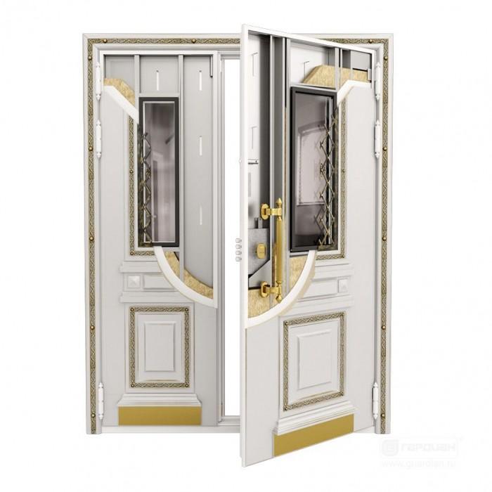 Дверь Гардиан Дворцовая двухстворчатая