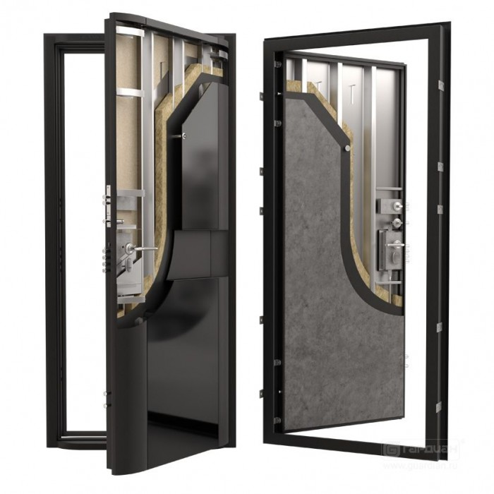 Дверь Гардиан Стэлс-02