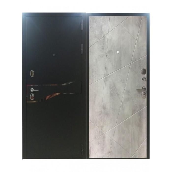 Входная дверь Астра