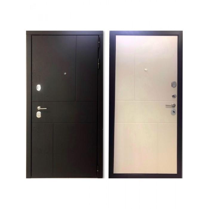 Входная дверь Сабрина