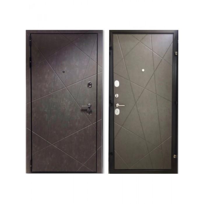 Входная дверь Сандра