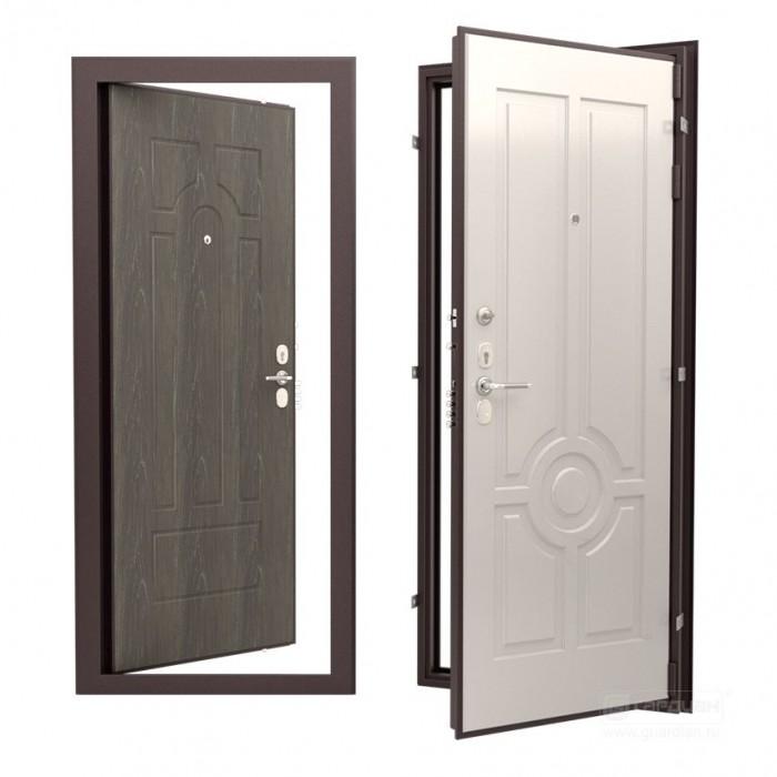 Дверь Гардиан ДС-7