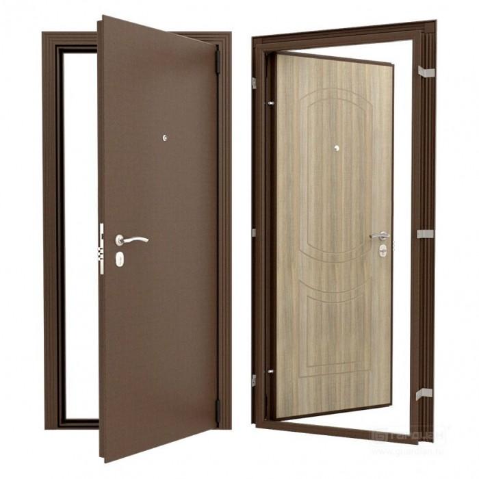Дверь Гардиан Фактор К МП