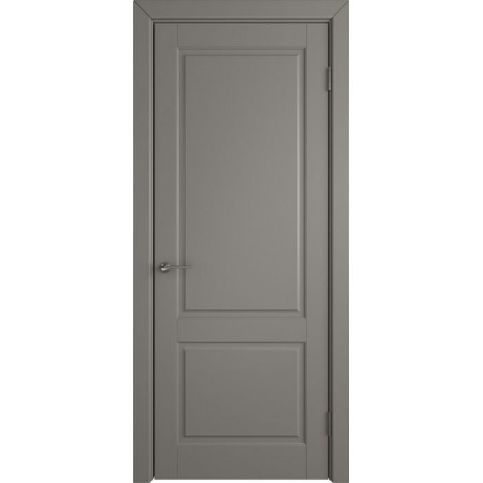 Доррен темно-серая эмаль