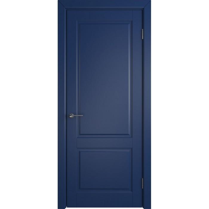Доррен синяя эмаль