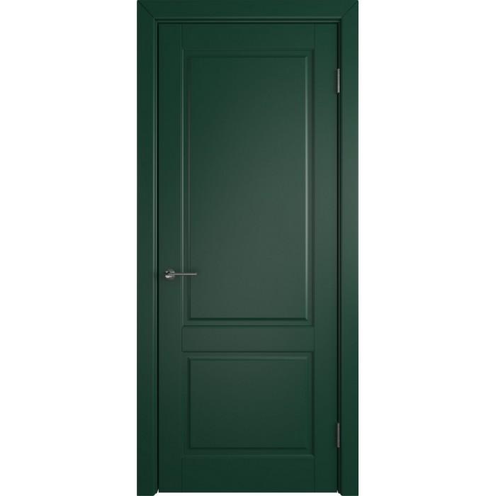 Доррен зеленая эмаль