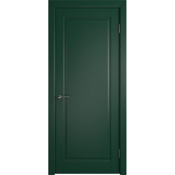 Гланта зеленая эмаль
